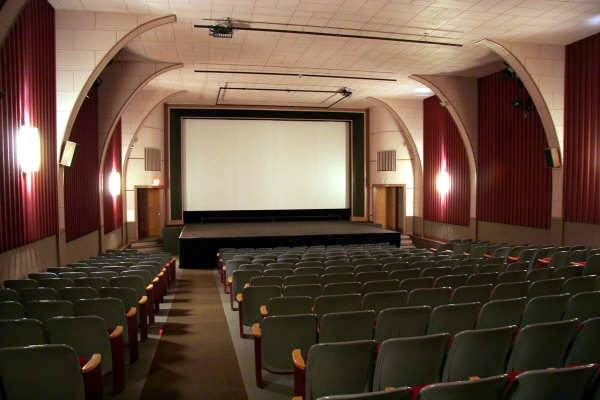 Indian Lake Theater